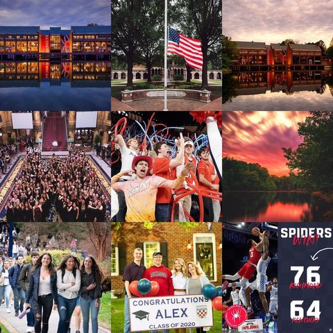 It's that time of year again. Here are your favorite photos of 2020. 🕷❤️💙