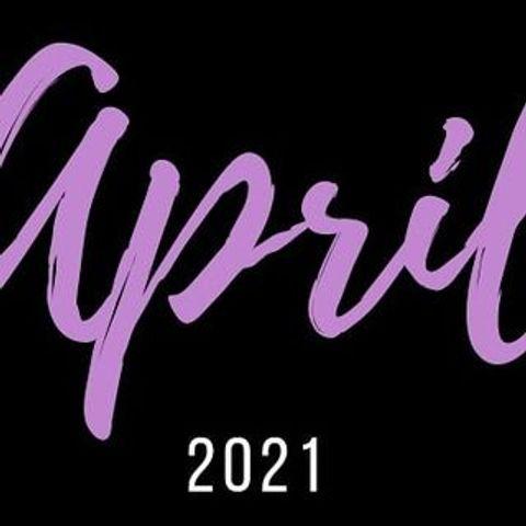 🐟 April!