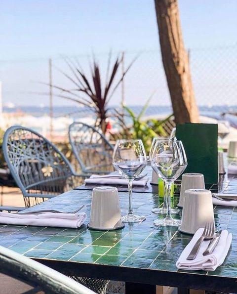 Demain soir, notre équipe se fera un plaisir de vous accueillir au restaurant de la Villa Djunah  Un petit bout de paradis deux pas de la plage...  ❤️🏖  À partir de demain, la restaurant sera ouvert tous les soirs du Mardi à Samedi de 19h à 22h  Sip, savour & unwind...  +33789065737 info@villa-djunah.com  #villadjunah