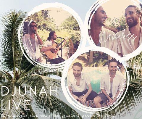 Echappez la chaleur étouffante et rejoignez-nous dans nos jardins rafraîchissants pour une nouvelle semaine dans l'esprit Djunah…  🌿🌴