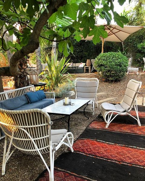 Our Gardens are open Tuesdays - Saturdays from 5pm to 1am and Sundays from 12noon for our unmissable brunch ✨ To reserve, call us on 09.70.68.31.50 or visit our website www.villadjunah.com  #villadjunah #jlp #antibesjuanlespins #frenchriviera #cotedazur #alfresco #lounge #happyhour