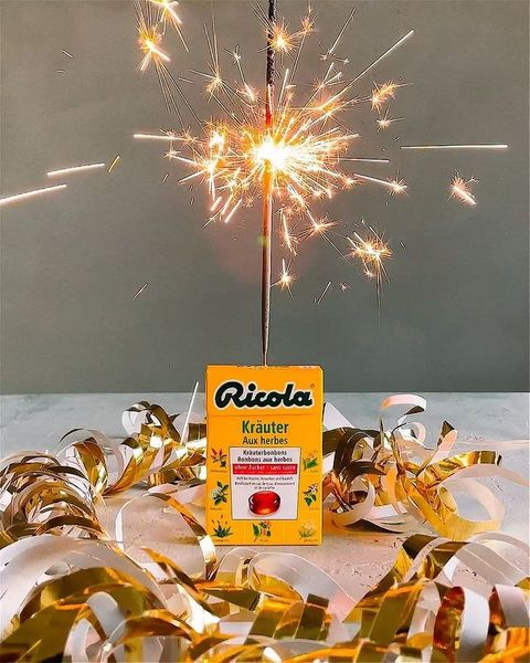 ricola postet an image to Instagram at 12/31/2020