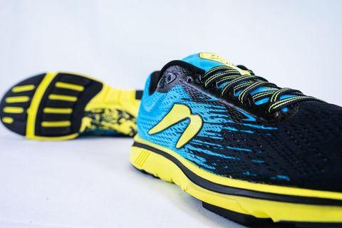 Newton Colorado USA Special Edition LTD Running Shoes Trainers unisex blu U02616