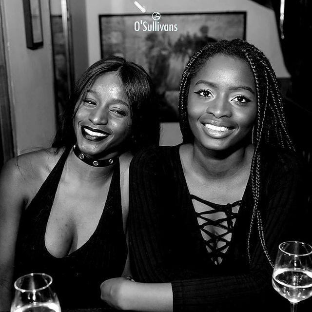 ENVIE DE CHILLER UN PEU ?🙋🏼♀️🙋🏼  Rejoins nous au O'sullivans FDR pour notre #happyhour et #afterwork du vendredi  HAPPY HOUR 17H-20H🍻 Cuisine ouverte jusqu'à 00H🍔  SPORT 🏋️♀️  18H30: Fleury(W)- Lyon(W) 21H: Paris - Angers   🎧Avec une playlist du monde entier #UNITED   ✍️ RESERVATION ⠀ 📞01 45 63 28 34⠀ 📩 fdr@osullivans-pubs.com⠀ 📍 63 Avenue delano Franklin Roosevelt ⠀ 75008 PARIS  #noussommesouverts#happyhour#afterwork#cocktails#biere#afterworkdrinks#restaurant#paris#champselysees#osullivansfranklindroosevelt