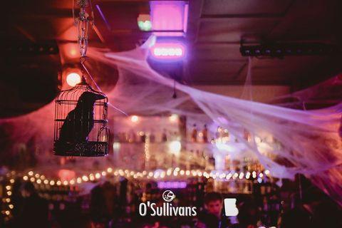 HALLOWEEN WEEK 🎃  UNE BIÈRE OU UN SORT 💀  Malheureusement cette année nous ne pourrons pas faire la fête pour Halloween, mais rien ne vous n'empêche de venir profiter de notre #happyhour pour boire une bonne #biere et des bons #cocktails spécial Halloween 👻   HAPPY HOUR 15H-20H   RESTAURANT #quedebonneschoses  12H-14H30 - 18H30-20H  #menuhalloween  ✍️ RESERVATION ⠀ 📞01 45 63 28 34⠀ 📩 fdr@osullivans-pubs.com⠀ 📍 63 Avenue delano Franklin Roosevelt ⠀ 75008 PARIS  📸Photo Halloween 2019  #halloween#paris#restaurant#champselysees#produitsfrais#irishcoffee#irishpub#pub#foodporn#biere#beer#cocktails#citrouille#halloween2020#snack#tapas#coffeetime